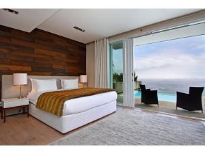 五卧室公寓