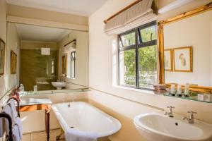 Rosedene Guest House, Penziony  Kapské Město - big - 24