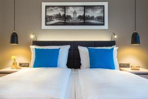 Radisson Blu Hotel, Mannheim, Hotely  Mannheim - big - 22