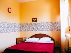 Abrikos Guest House, Affittacamere  Rostov on Don - big - 29