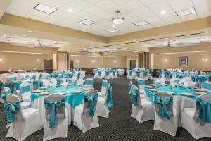Wyndham Garden Texarkana, Hotel  Texarkana - Texas - big - 16