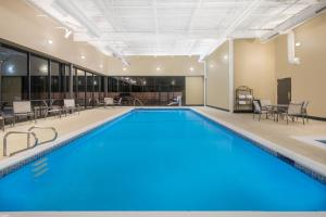 Wyndham Garden Texarkana, Hotel  Texarkana - Texas - big - 19