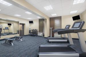Wyndham Garden Texarkana, Hotel  Texarkana - Texas - big - 14