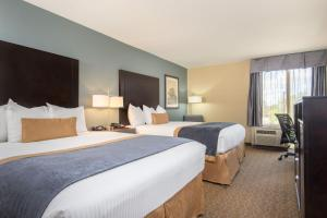 Wyndham Garden Texarkana, Hotel  Texarkana - Texas - big - 7