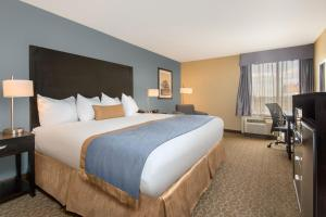 Wyndham Garden Texarkana, Hotel  Texarkana - Texas - big - 6