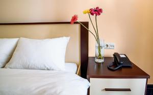 Poseidon Hotel, Hotely  Mariupol' - big - 5