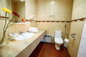 Poseidon Hotel, Hotely  Mariupol' - big - 8
