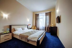 Poseidon Hotel, Hotely  Mariupol' - big - 9