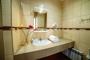 Poseidon Hotel, Hotely  Mariupol' - big - 10