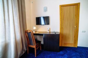 Poseidon Hotel, Hotely  Mariupol' - big - 11