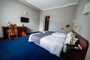 Poseidon Hotel, Hotely  Mariupol' - big - 12