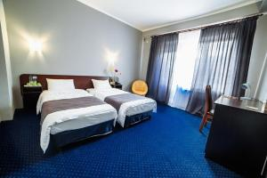 Poseidon Hotel, Hotely  Mariupol' - big - 13