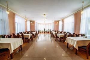 Poseidon Hotel, Hotely  Mariupol' - big - 68