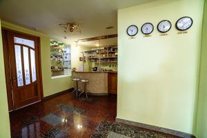 Poseidon Hotel, Hotely  Mariupol' - big - 66