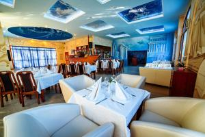 Poseidon Hotel, Hotely  Mariupol' - big - 72