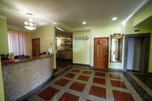 Poseidon Hotel, Hotely  Mariupol' - big - 65