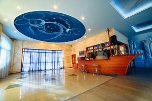 Poseidon Hotel, Hotely  Mariupol' - big - 73