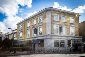 The Victoria Inn (14 of 27)