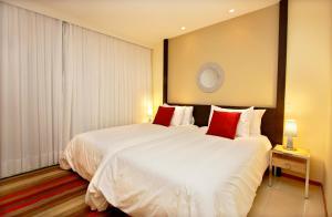 Pestana Bahia Lodge Residence, Hotely  Salvador - big - 2