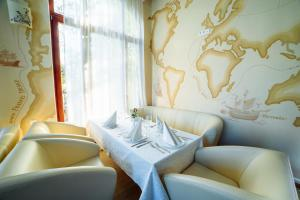 Poseidon Hotel, Hotely  Mariupol' - big - 74