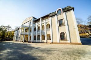 Poseidon Hotel, Hotely  Mariupol' - big - 76