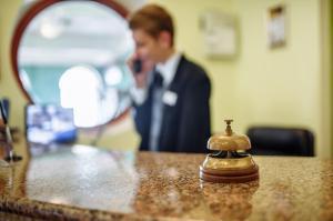 Poseidon Hotel, Hotely  Mariupol' - big - 64