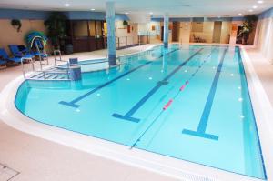 Hibernian Hotel & Leisure Centre