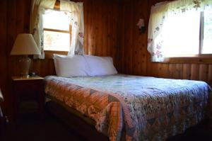 Daven Haven Lodge & Cabins, Лоджи  Grand Lake - big - 43