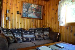 Daven Haven Lodge & Cabins, Лоджи  Grand Lake - big - 39