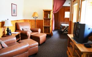 Daven Haven Lodge & Cabins, Лоджи  Grand Lake - big - 33