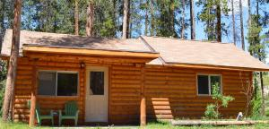 Daven Haven Lodge & Cabins, Лоджи  Grand Lake - big - 31