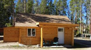 Daven Haven Lodge & Cabins, Лоджи  Grand Lake - big - 26