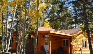 Daven Haven Lodge & Cabins, Лоджи  Grand Lake - big - 16