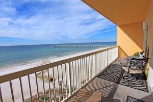 Calypso 2-608 West PCB Condo, Ferienwohnungen  Panama City Beach - big - 25