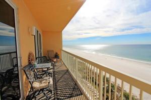 Calypso 2-608 West PCB Condo, Ferienwohnungen  Panama City Beach - big - 23
