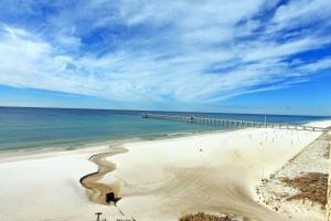 Calypso 2-608 West PCB Condo, Ferienwohnungen  Panama City Beach - big - 24