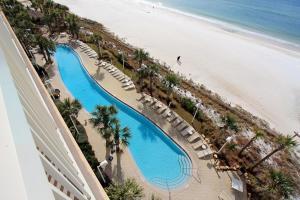 Calypso 2-608 West PCB Condo, Ferienwohnungen  Panama City Beach - big - 22