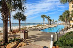 Calypso 2-608 West PCB Condo, Ferienwohnungen  Panama City Beach - big - 20