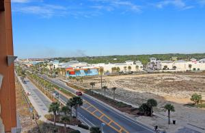 Calypso 2-608 West PCB Condo, Ferienwohnungen  Panama City Beach - big - 18