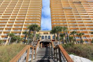 Calypso 2-608 West PCB Condo, Ferienwohnungen  Panama City Beach - big - 17