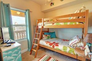 Calypso 2-608 West PCB Condo, Ferienwohnungen  Panama City Beach - big - 12