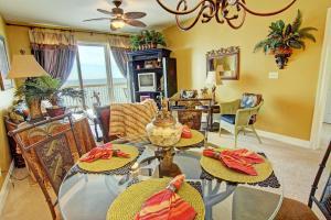 Calypso 2-608 West PCB Condo, Ferienwohnungen  Panama City Beach - big - 10