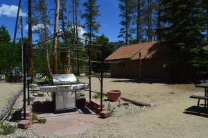 Daven Haven Lodge & Cabins, Лоджи  Grand Lake - big - 70