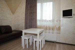 FAVAR Carpathians, Apartments  Skhidnitsa - big - 44
