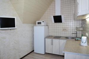 FAVAR Carpathians, Apartments  Skhidnitsa - big - 129