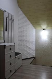 FAVAR Carpathians, Apartments  Skhidnitsa - big - 95