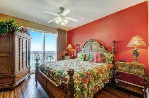 Calypso 2-606 West PCB Condo, Apartmanok  Panama City Beach - big - 14