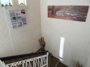 Eri Studios, Апартаменты  Агия-Марина - big - 121