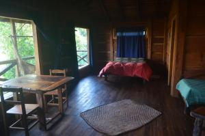 Deluxe Bungalow with Garden View (4 Adults)