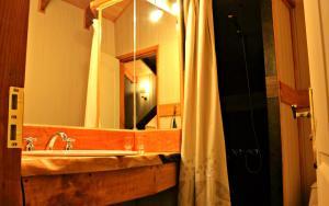 Hotel Salto del Carileufu, Hotely  Pucón - big - 69